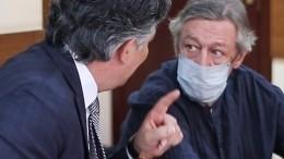 «Это неновость!»: Добровинский овозобновлении защиты адвокатом Пашаевым Ефремова