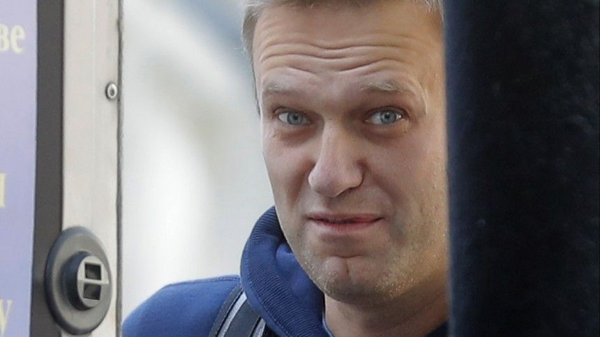 Врачи изомской больницы готовы отдать немецкой клинике биоматериалы Навального
