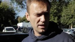 Медэксперт высказался оверсии немецких врачей подиагнозу Навального