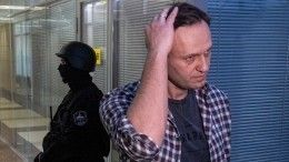 Почему версия немецких врачей опричинах комы Навального неправдоподобна?