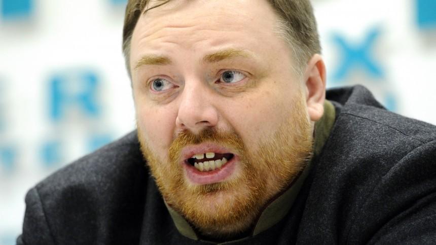 Холмогоров: новый экзарх поможет недопустить церковный раскол как наУкраине
