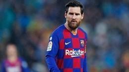 Месси собирается покинуть «Барселону». Футбольный клуб намерен сним судиться