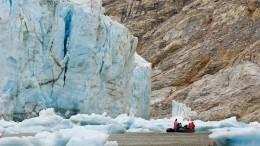ВРоссии создадут комиссию СБпонациональным интересам вАрктике