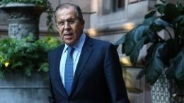 Сергей Лавров обсудил сглавой МИД Азербайджана ситуацию вНагорном Карабахе