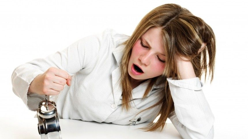 Психолог рассказала, почему нехватка сна может идти напользу организму