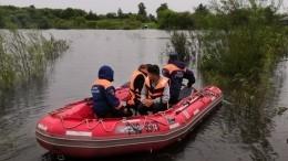 ВХабаровском крае ожидают сильнейшее наводнение итайфун— видео