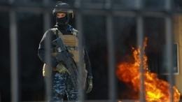 Две ошибки США вотношении Ирана
