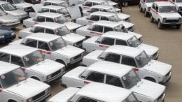 Российские авто признали «машинами-долгожителями»