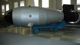 ВСША оценили рассекреченное видео испытаний «Царь-бомбы» вСССР