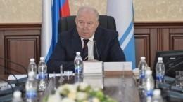 Задержан бывший вице-премьер Республики Алтай