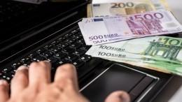 Российские банки вводят комиссию заведение счетов вевро