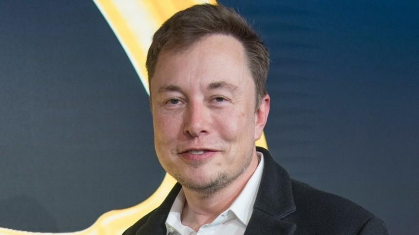 Состояние Илона Маска впервые превысило сто миллиардов долларов
