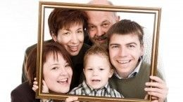 «Одноклассники» опубликовали результаты исследования натему «отцов идетей»