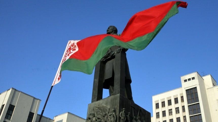 Путин заявил овлиянии наситуацию вБелоруссии извне