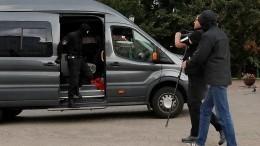 Задержанных вБелоруссии представителей СМИ заставляли удалять материалы