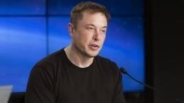 Илон Маск уверен, что задержанный вСША россиянин планировал «атаку» наTesla
