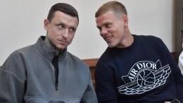 Суд отозвал иск телеведущей Ушаковой кКокорину иМамаеву