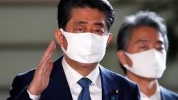 Личные заслугиАбэ. Чего ждать вотношениях Токио иМосквы после ухода японского премьера?