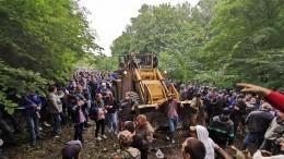 «Небыло единой силы»: Глава Башкирии рассказал опротестах против разработки Куштау