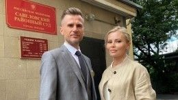 Адвокат Борисовой заявил, что телеведущей незачто извиняться перед Волочковой