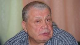 Звезду «Место встречи изменить нельзя» обокрали вМоскве