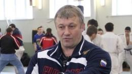 Стала известна причина смерти тренера Федора Емельяненко