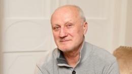«Ябезработный»— актер Юрий Беляев пожаловался наотсутствие ролей