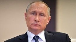 Россия признает легитимность выборов вБелоруссии— Путин