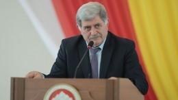 Премьер-министр Южной Осетии освобожден отдолжности