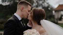 «Фантастически душевная свадьба»: сын Валерии похвастался горой подарков