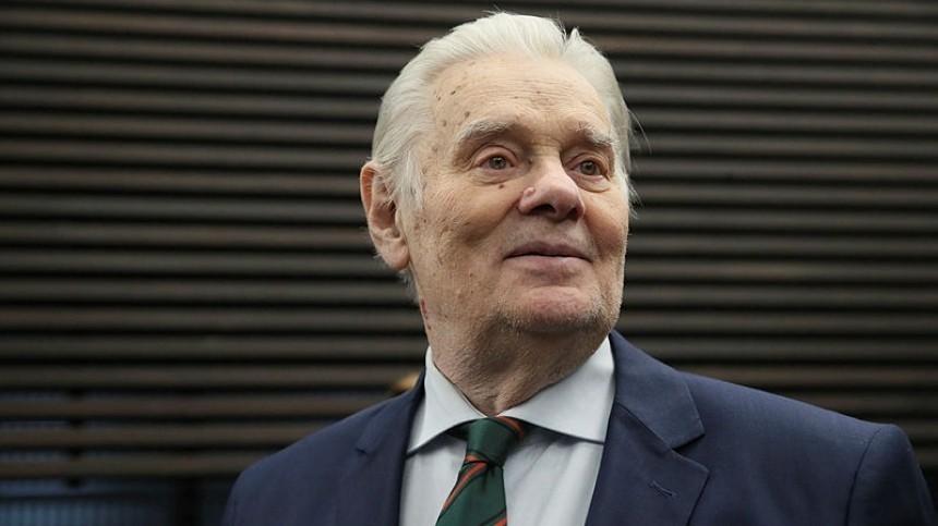 ВМоскве предложили увековечить память актера Владимира Андреева
