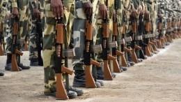 Индия отказалась отучастия вмеждународных военных учениях вРоссии