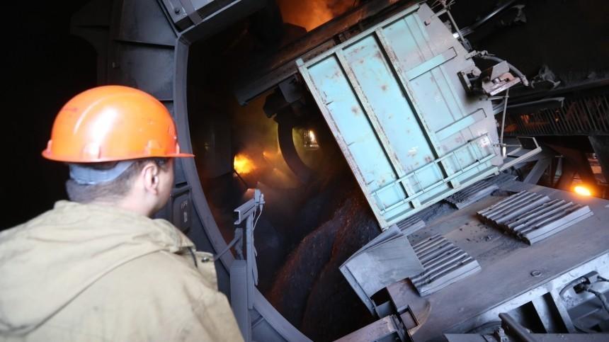 Путин назвал угольную промышленность гарантом стабильности регионов