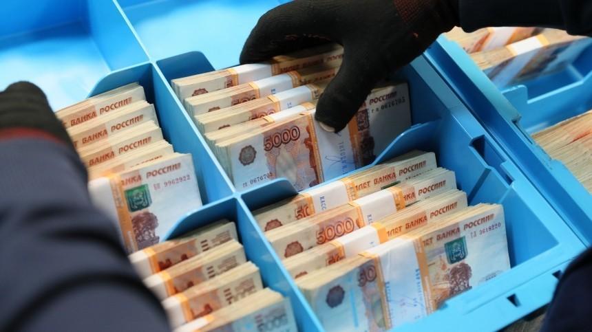 Неизвестные украли изквартиры бизнес-леди вПетербурге 8 миллионов рублей