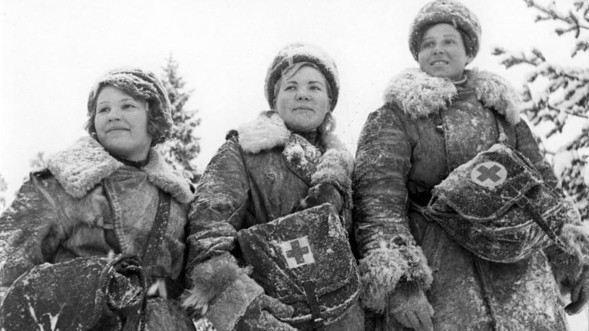 Всети возмутились сравнением советских иамериканских девушек