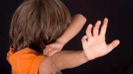 Прокуратура заинтересовалась жестокими методами воспитания матери вКазани
