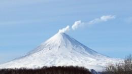 Альпинистка изПетербурга пострадала при схождении каменной лавины наКамчатке