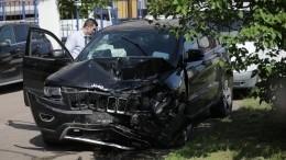 Свидетель рассказал всуде о«лохматом» пассажире вмашине Ефремова