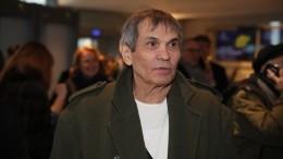 Кому достанется квартира Бари Алибасова вслучае его смерти— видео