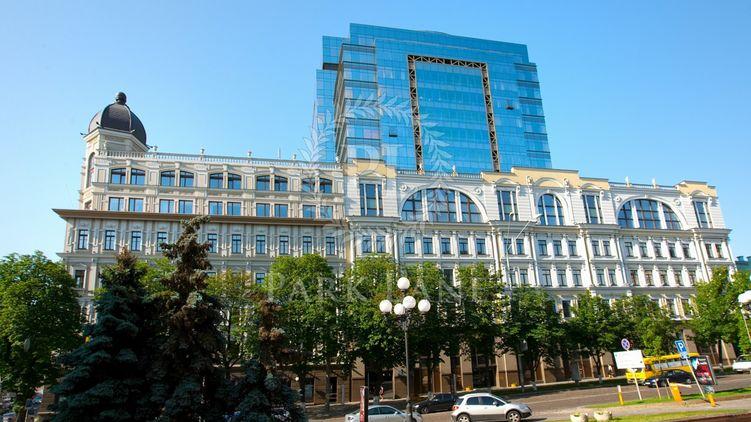 Вбанке Киева вместе сзахватчиком осталась только руководитель отделения