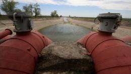 ООН запросила дополнительные данные оводоснабжении Крыма