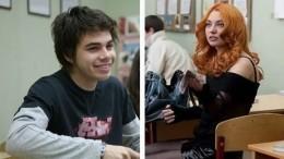 Как изменились за10 лет звезды сериала «Школа» Валерии Гай Германики?