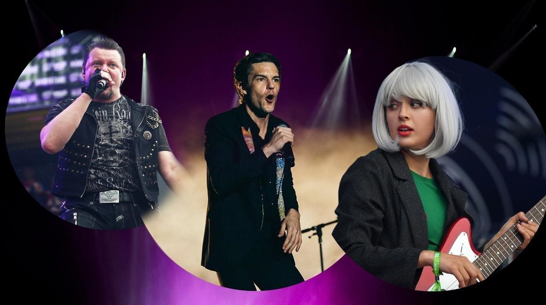 «Княzz», The Killers и«Комсомольск»: Лучшие музыкальные новинки августа