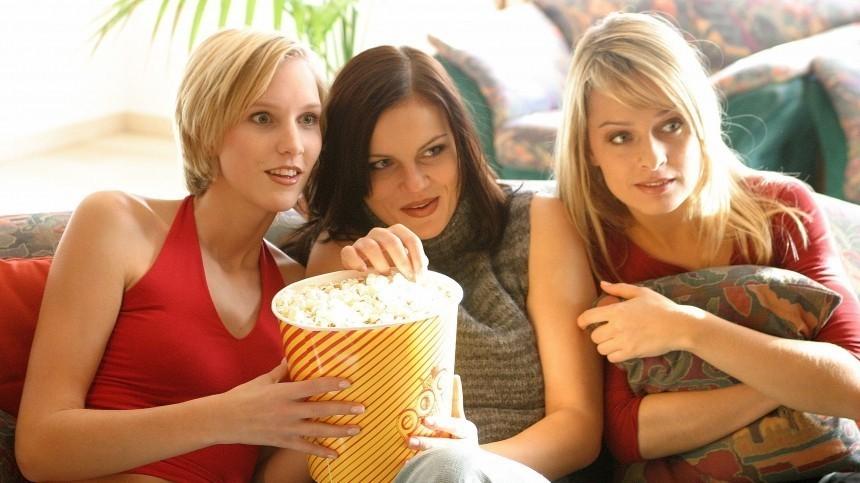 Что смотреть всентябре? 5 громких новинок сериалов