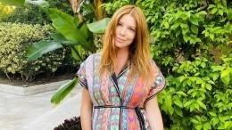 «Даже встать немогла»: беременность Натальи Подольской протекает тяжело