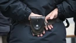 ВМинске задержали нескольких российских журналистов