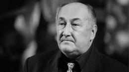 Умер звезда сериала «Воронины» Борис Клюев