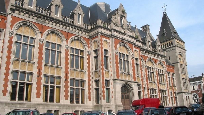 Реставраторы обнаружили сердце первого мэра бельгийского города вфонтане