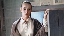 «Сидим, ждем полицию»— подруга Печерниковой подтвердила смерть актрисы