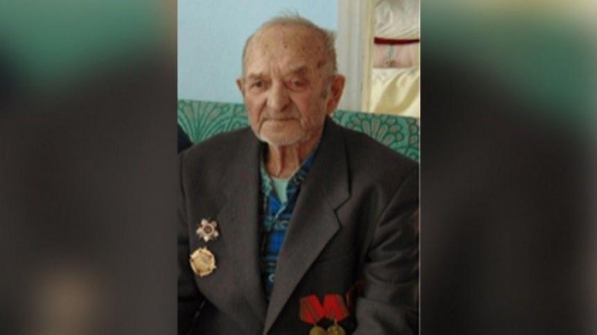 Задержаны подозреваемые взверском убийстве 100-летнего ветерана изБашкирии